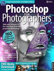 Photoshop For Photographers issue Photoshop For Photographers