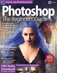 Photoshop Beginners' Guide issue Photoshop Beginners' Guide
