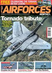 AirForces Monthly issue   June 2018