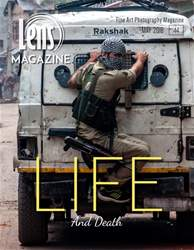 Lens Magazine issue Issue #44 May 2018, LIFE