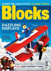 Blocks Magazine issue June 2018