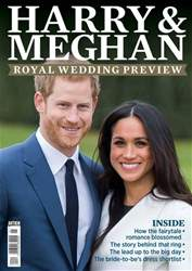 The Royal Family Specials Magazine Cover