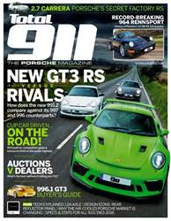 Total 911 issue Issue 166