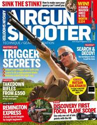 Airgun Shooter issue July 2018