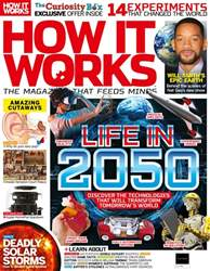 How It Works issue Issue 112