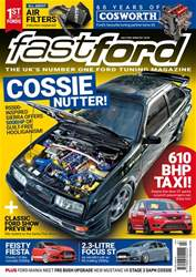 Fast Ford issue July 2018
