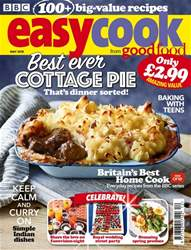 Easy Cook issue Issue 112