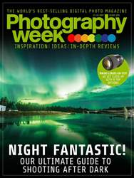 Photography Week issue Issue 295