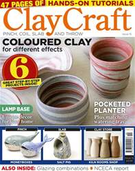 ClayCraft issue Issue 15