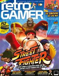 Retro Gamer issue Issue 181