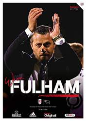 Fulham FC issue Fulham FC Vs Derby FC Play-Off Semi-Final
