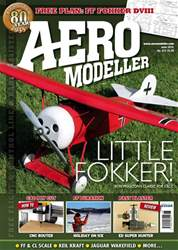 AeroModeller issue 055 June 2018