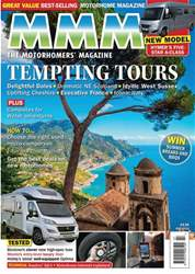 MMM magazine issue The Tempting Tours July 2018 issue