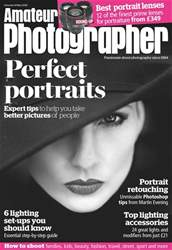 Amateur Photographer issue 19th May 2018
