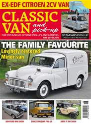 Classic Van & Pick-up issue June 2018