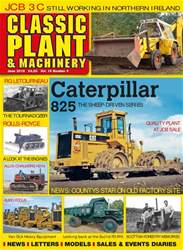 Classic Plant & Machinery issue June 2018