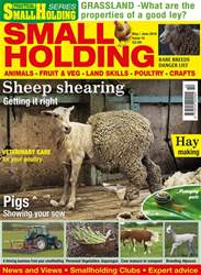 Smallholding issue May/June 2018