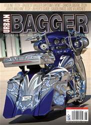 Urban Bagger issue Jun-18