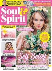 Soul & Spirit issue Jun-18
