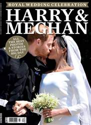 Harry & Meghan Celebration issue Harry & Meghan Celebration