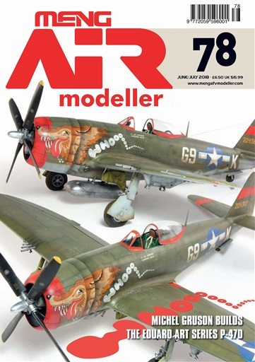 Meng AIR Modeller Digital Issue