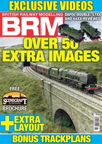 British Railway Modelling issue June 2018