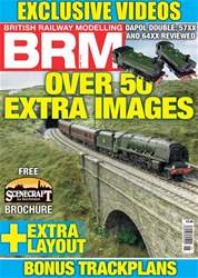 British Railway Modelling issue June 2018