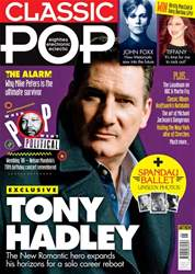 Classic Pop issue Jun-18
