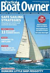 Practical Boatowner issue July 2018