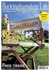Buckinghamshire Life issue Jun-18