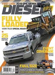Ultimate Diesel Builders Guide issue Jun/Jul 2018