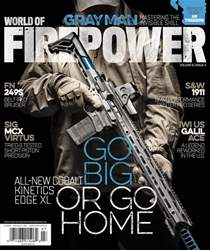 World of Fire Power issue Jul/Aug 2018