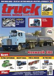 Truck Model World issue May/Jun-18