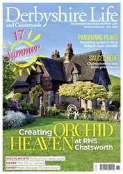 Derbyshire Life issue Jun-18