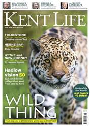 Kent Life issue Jun-18