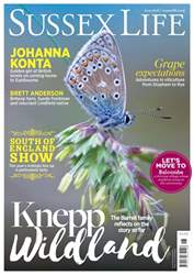 Sussex Life issue Jun-18