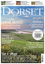 Dorset issue Jun-18