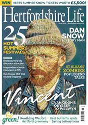 Hertfordshire Life issue Jun-18