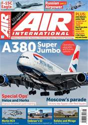 AIR International issue  June 2018