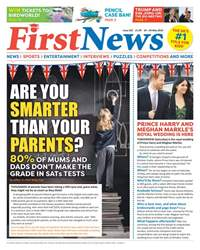 First News Issue 622 issue First News Issue 622