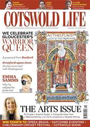 Cotswold Life issue Jun-18