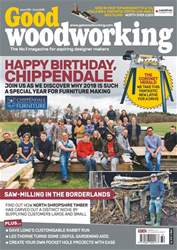 Good Woodworking issue Jun-18