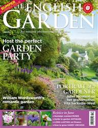 The English Garden issue June 2018