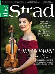 The Strad issue June 2018