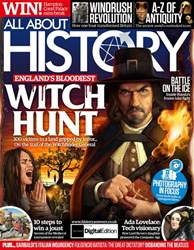 All About History issue Issue 65