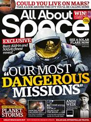 All About Space issue Issue 78