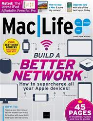 Mac|Life issue June 2018