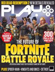 Play issue Issue 294