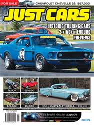 JUST CARS issue 18-12