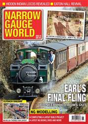 Narrow Gauge World issue Jun-18